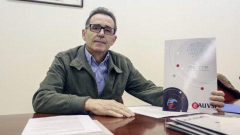 Convención de AUVSI en León
