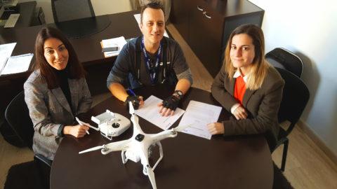 RITRAC y APROCTA firman acuerdo para formar a controladores aéreos